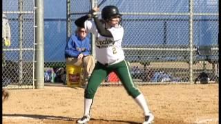 Park Center vs Wayzata High School Softball
