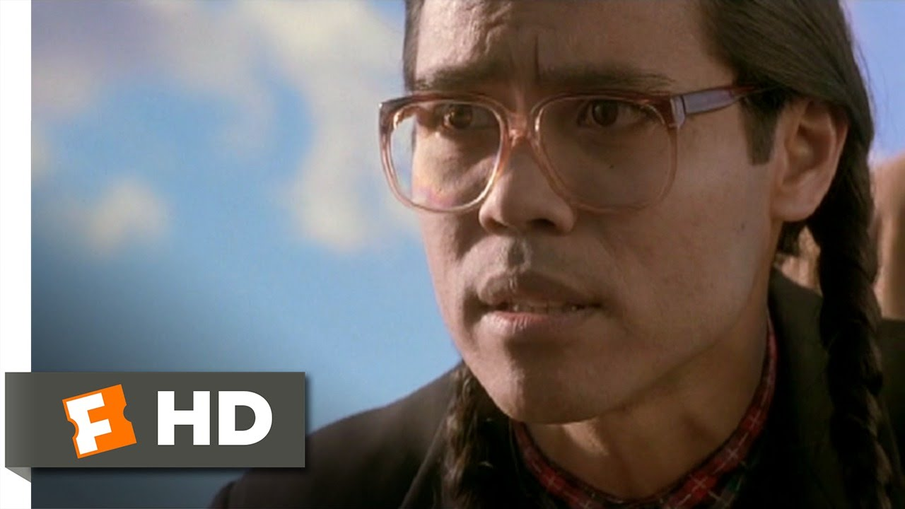 smoke signals movie clip the oral tradition hd smoke signals 1 12 movie clip the oral tradition 1998 hd