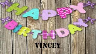 Vincey   Wishes & Mensajes