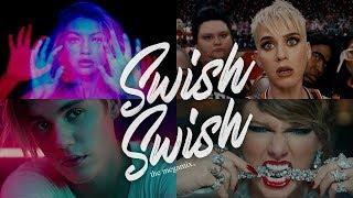 Video Swish Swish Mashup   J Bieber · A Grande · Zayn & More download MP3, 3GP, MP4, WEBM, AVI, FLV Oktober 2017