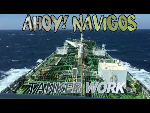FLAMMABILITY DIAGRAM | TANKER WORK | AHOY! NAVIGOS