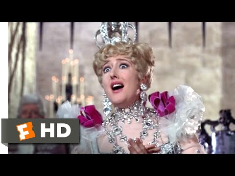 Chitty Chitty Bang Bang (1968) - Freeing the Children Scene (11/12)   Movieclips