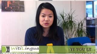 Sprachschule Witilingua Zürich - Image Video
