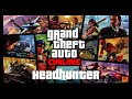 GTA Online - Headhunter In Around 2 Minutes