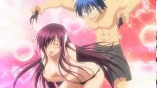 Download Video Aoi Sekai No Chuushin De  Cap 1 Sub Español MP3 3GP MP4