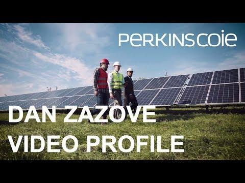 Daniel Zazove - Bankruptcy & Restructuring Law Attorney Profile - Perkins Coie