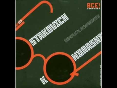 Shostakovich Symphony 11 (complete)