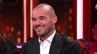 RTL Late Night met Twan Huys gemist: oorlogsheld Roy de Ruiter