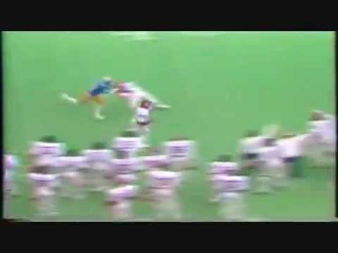 Oklahoma Marcus Dupree Highlights