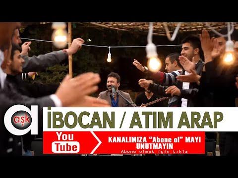 İbocan - Atım Arap - Aşk Prodüksiyon 2013 indir