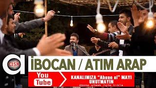 İbocan - Atım Arap -  Aşk Prodüksiyon 2013