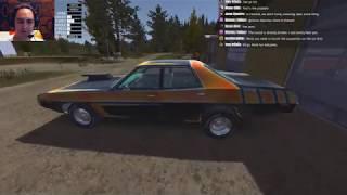 My Summer Car (Livestream - 2)