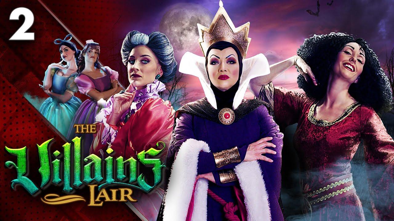 Download Tough Love - The Villains Lair (Ep 2) A Disney Villains Musical