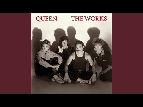 I Want To Break Free (Remastered 2011) mp3