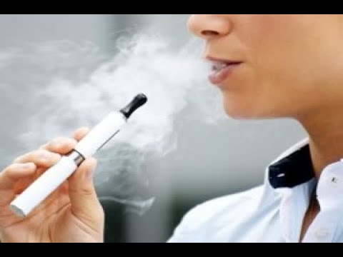 In Graphics: Do electronic cigarettes increase cigarette smoking in teens