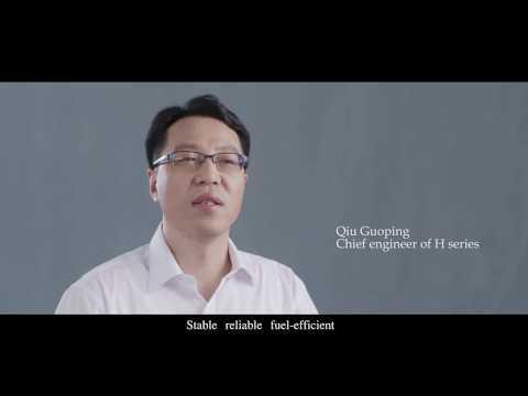 Introduction of Shanghai Diesel Engine OEM