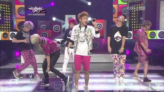 (120824)(HD) BEAST /B2ST - Beautiful Night