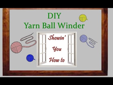 how to make your own witch ball