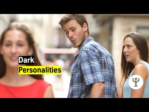 24 Signs That You're An INTJ Personality Type from YouTube · Duration:  21 minutes