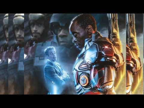 IronMan 4 Confirmed ? Time Stone | New Ironman In MCU | Explained In HiNDI | SuperXpose