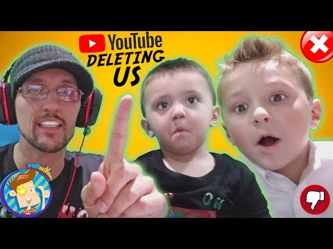YouTube is Breaking Apart! Kid Channels at Risk! (FUNnel Vision Part 2 New Information Update)