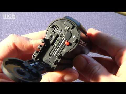 Contour GPS records hands free 1080p video, logs location data