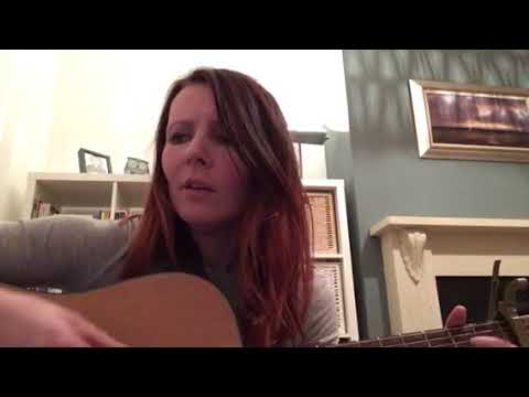 These Days- Rudimental cover by Catherine McCrystal