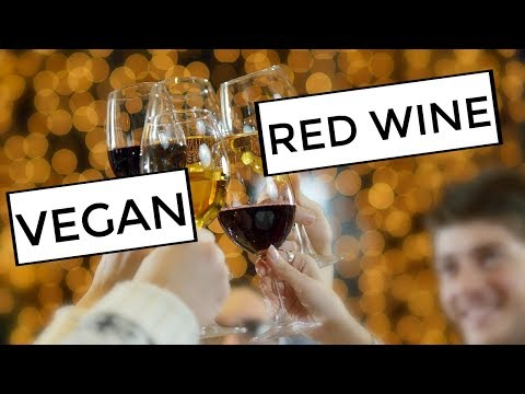 4 Vegan Red Wines under $20