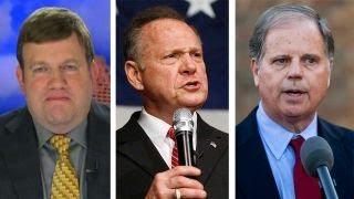 Why Frank Luntz can't call the Alabama Senate race