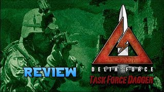 Delta Force : Task Force Dagger Review