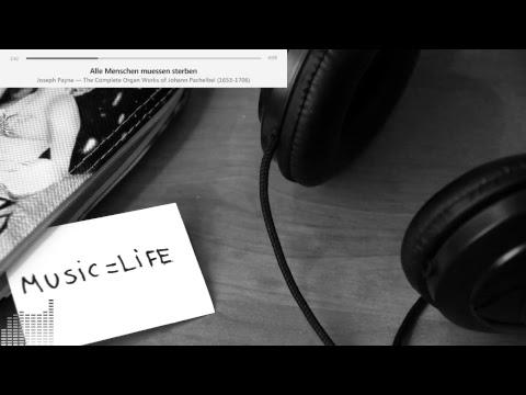 24/7 Classical Music Live Radio (study/homework/chill/relax/sleep/作業用BGM) Hi-quality AAC