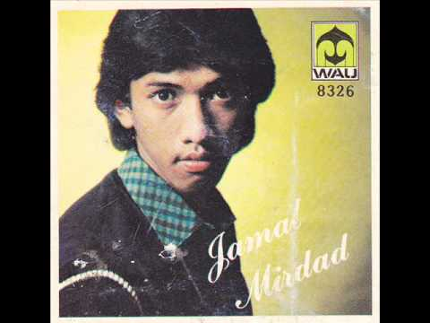 Jamal Mirdad-Cipir Kacang Panjang