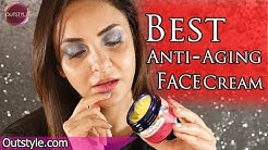 Best Organic Anti-Aging Face Cream | All In One Skin Moisturizer, Cleanser, Mask & Beauty Face Cream