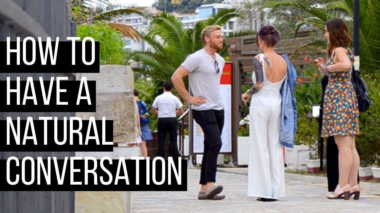 The 5 Step Natural Conversation Guide | Full Demonstration and Walkthrough