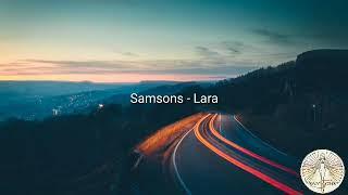 Samsons - Lara lyrics.
