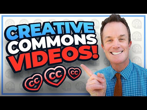 How to Use Creative Commons Videos on YouTube Without Copyright Claims