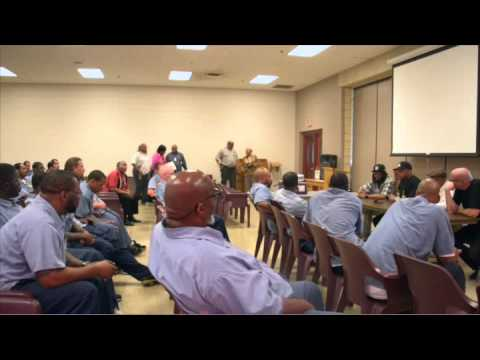 The Cooler Bandits Screening at Lorain Correctional Institution