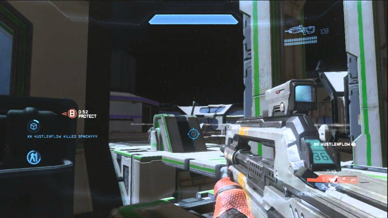 Halo 4 Title Updates