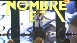 Mi Nombre Es Vip - Elvis Presley- Ignacio Kliche - 2 Presentacion Hound Dog 1956 .mpg