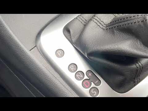 Как ездить на автомате. Фольксваген Поло седан.