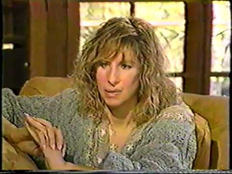"Barbra Streisand - Pt. 3 ""The Barbara Walters Special"""