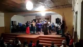 Свадьба в селе Гельхен Курахский район. 01 07 2017