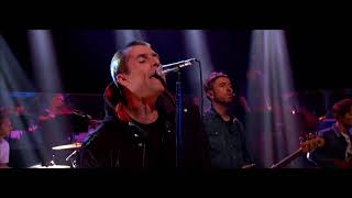 Liam Gallagher - For What It's Worth [Live on Graham Norton HD]