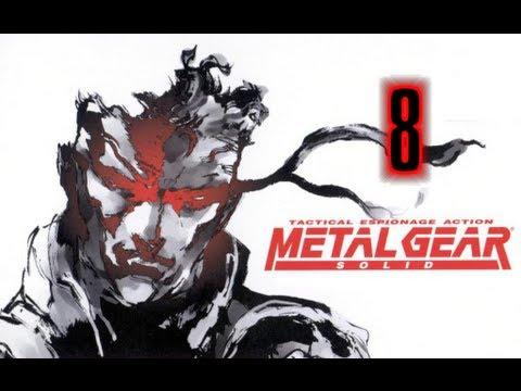 Download Metal Gear Solid - Ep 8 - A Wolfs Prey