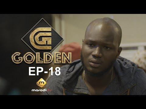 Série - GOLDEN - Episode 18 - VOSTFR