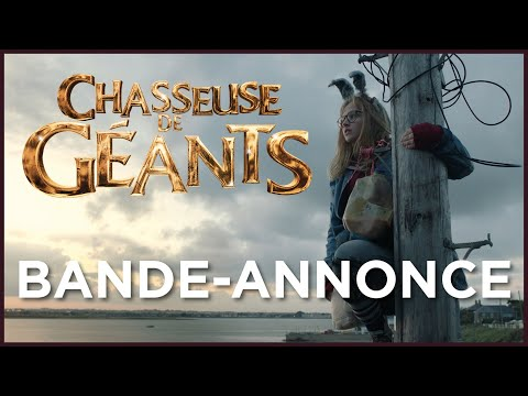 CHASSEUSE DE GÉANTS - Bande-annonce VOST