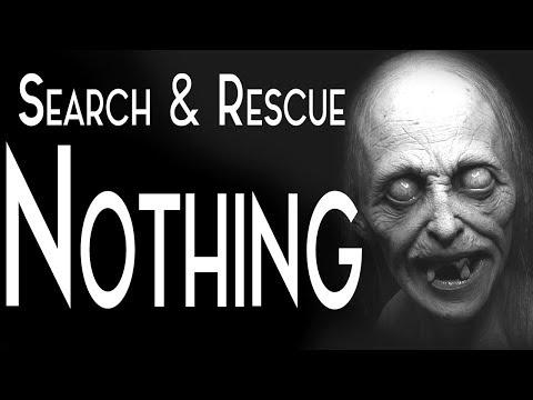 """Nothing"" | CreepyPasta Storytime"