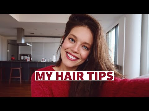 my-tips-for-healthy-+-full-hair-|-haircare-with-model-emily-didonato