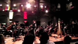 El Flautín del Pastor - Orquesta de las Américas con el Mariachi Vargas de Tecalitlán