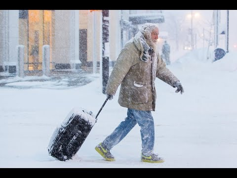 Arctic weather enveloping Midwest blamed for at least 8 deaths